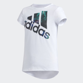 Three Stripe Life Tee