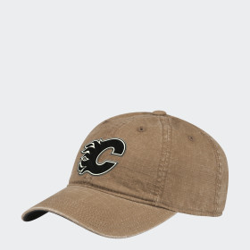 Casquette Flames Adjustable Slouch Ripstop