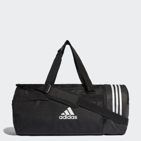 Convertible 3-Stripes Duffelbag Medium
