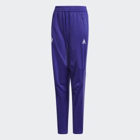 Pantaloni da allenamento Third Olympique de Marseille