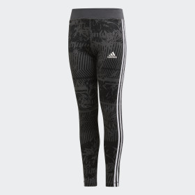 Training Equipment 3-Stripes Legging