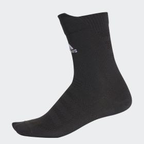 Alphaskin Ultralight Crew sokker