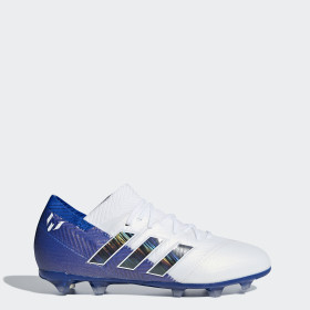 Scarpe da calcio Nemeziz Messi 18.1 Firm Ground