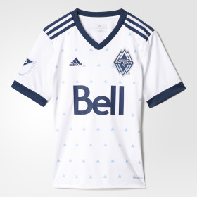 Vancouver Whitecaps Home Jersey