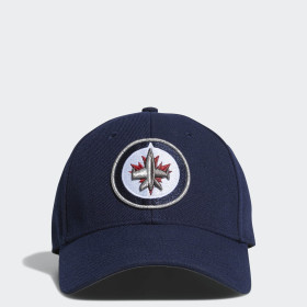 Jets Structured Flex Cap