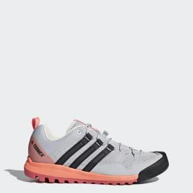 TERREX Solo Schuh