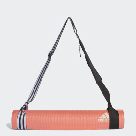 Sangle pour tapis de yoga