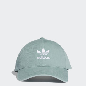 Cappellino Adicolor Washed
