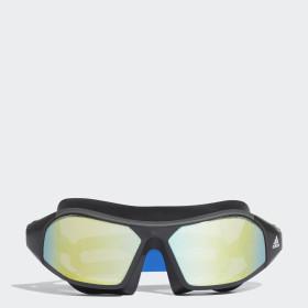 Lunettes de natation adidas persistar 180 mask mirrored