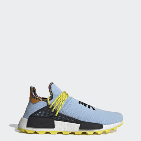 Obuv Pharrell Williams SOLARHU NMD