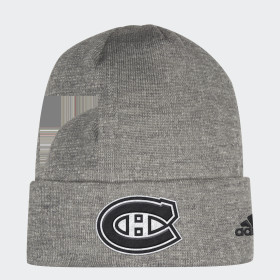 Bonnet Canadiens Team Cuffed