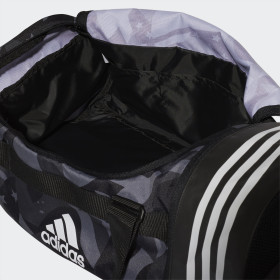 3-Stripes Convertible Graphic Duffeltas