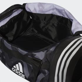 Taška 3-Stripes Convertible Graphic Duffel