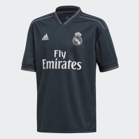 Camisola Alternativa do Real Madrid