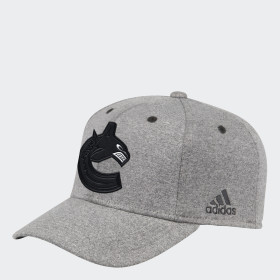Canucks Team Flex Cap