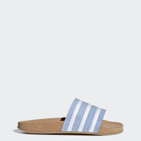 Adilette Cork Slipper