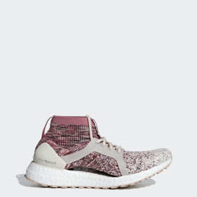 Ultraboost X All Terrain LTD Skor