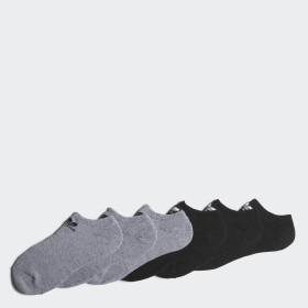 Trefoil Socks 6 Pairs