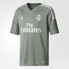 Podstawowa koszulka bramkarza Real Madryt