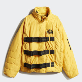 Staple jakke