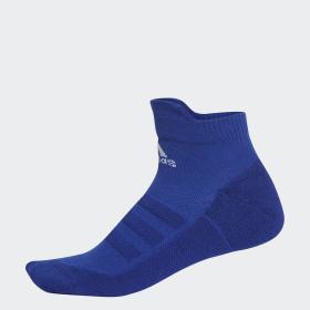 Alphaskin Lightweight Cushioning Ankle CLIMACOOL Socken