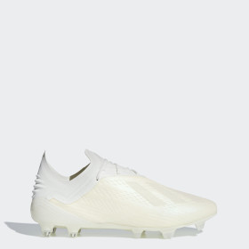X 18.1 Firm Ground støvler