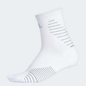 Running Mid-Crew Socks