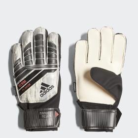 Brankárske rukavice Predator Fingersave Junior Manuel Neuer
