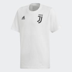 T-shirt Grafismo Juventus