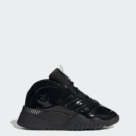 Sapatos BBall Turnout adidas Originals by AW