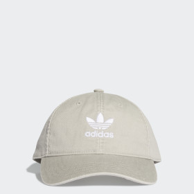 Gorra Washed Adicolor