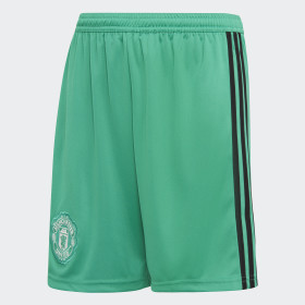Manchester United Keepersshort Thuis