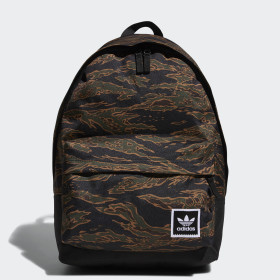 Plecak Tiger Camouflage