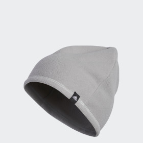 3-Stripes Fleece Beanie