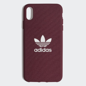 Canvas Molded Case iPhone X 6.5-Inch cover