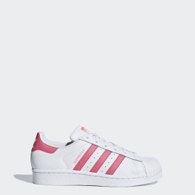 ce343ef8085 Flickor - Barn 4-8 år - Originals - Skor - Personalisable | adidas ...