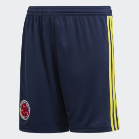 Colombia Home Shorts