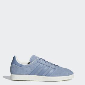 Gazelle Stitch-and-Turn Shoes