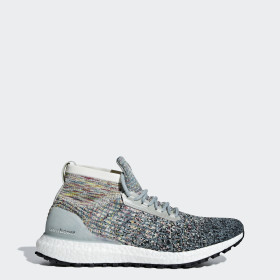 Ultraboost All Terrain LTD Sko