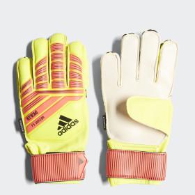 Predator Fingersave Junior handsker