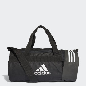 Convertible 3-Stripes Duffeltas Extra Small
