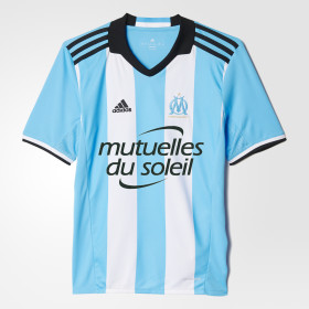 Maillot troisième tenue Olympique de Marseille