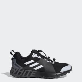 Sapatos TERREX_WM Two GTX