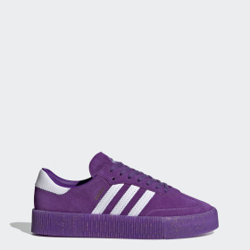 Originals x TfL SAMBAROSE sko