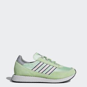 Glenbuck SPZL Shoes