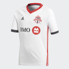 Maillot Toronto FC Extérieur Replica