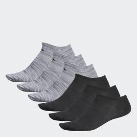 Socquettes Superlite (6 paires)