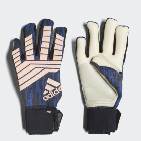 Predator Cold Mode Gloves