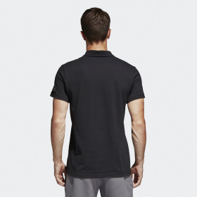 Essentials Basic poloskjorte
