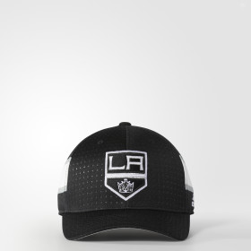 Kings Structured Flex Draft Cap